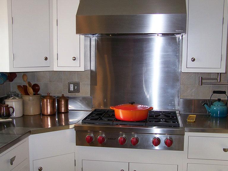 Maine Commercial Kitchen Hoods - Custom Built Kitchen Hoods ...